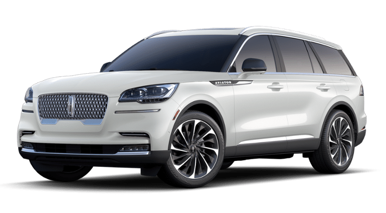 2020 Lincoln Aviator Signature SUV